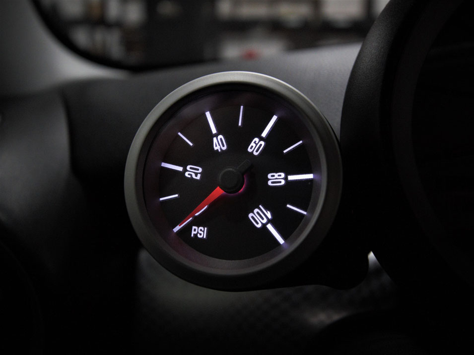 Performance Gauges for MINI (1st and 2nd Gen)