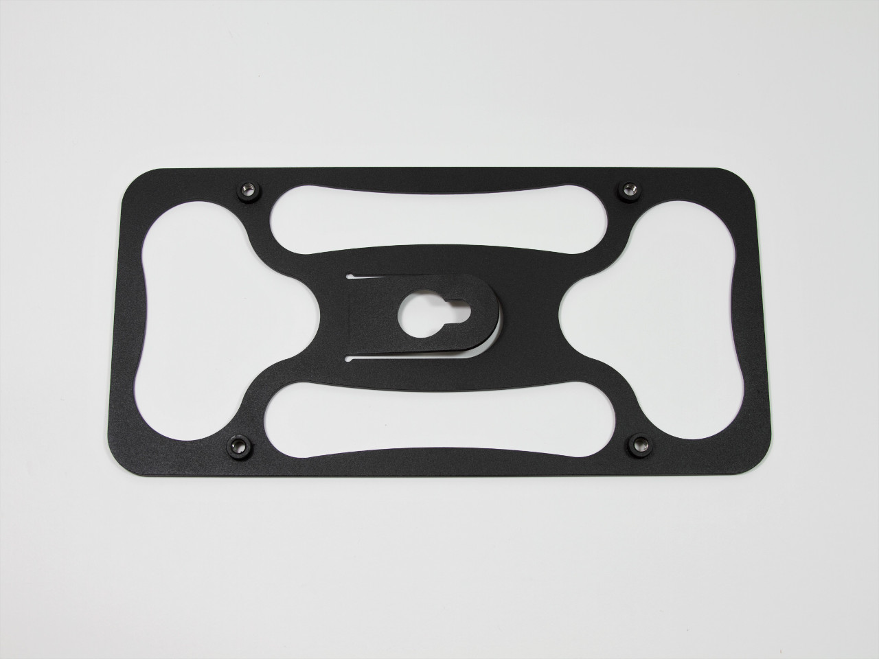 Thumbnail image for The Platypus License Plate Mount for 2019-2020 BMW X5 backplate
