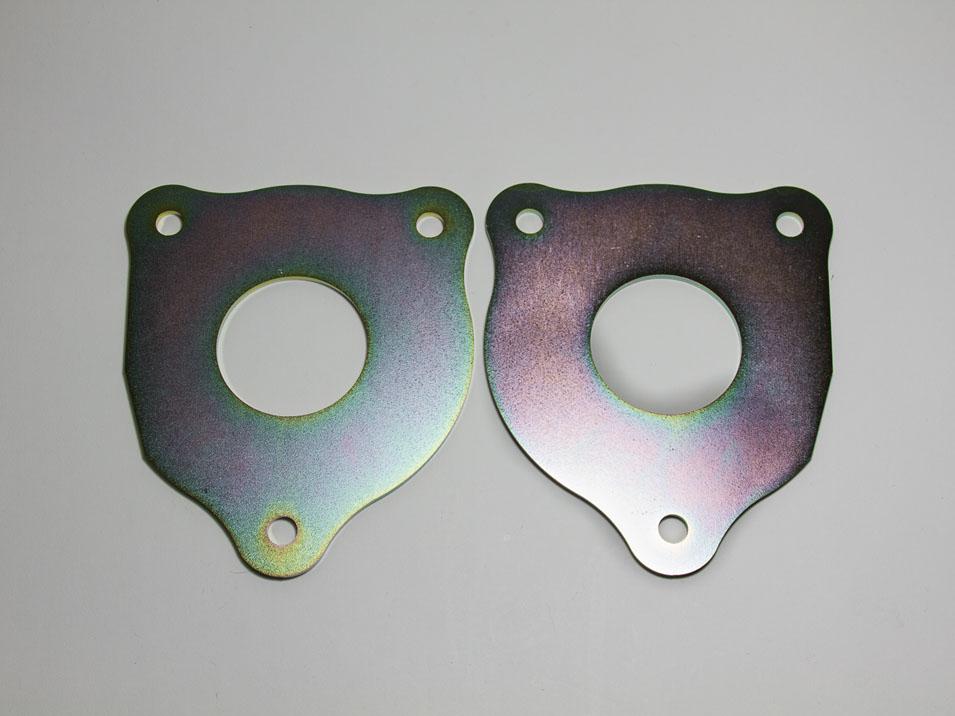 Under Tower Indurators for MINI Cooper R53 (2002-2006)