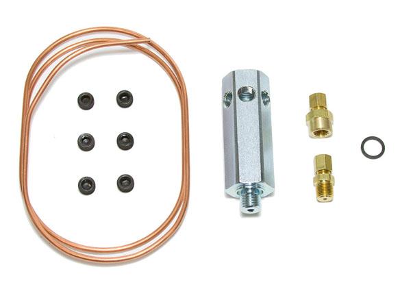 Oil Pressure Gauge Sender Adapter for MINI Cooper and Cooper S R56N  (2011-2013)