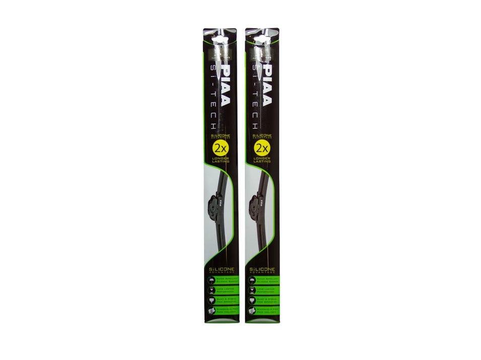Main Image for PIAA Si-Tech Wiper Blade Kit for 2009-2010 Infiniti FX50