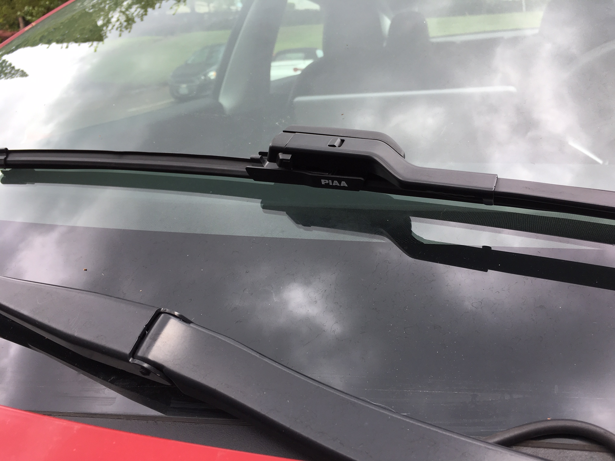Image for PIAA Si-Tech Wiper Blade Kit for 2018-2019 Tesla Model 3
