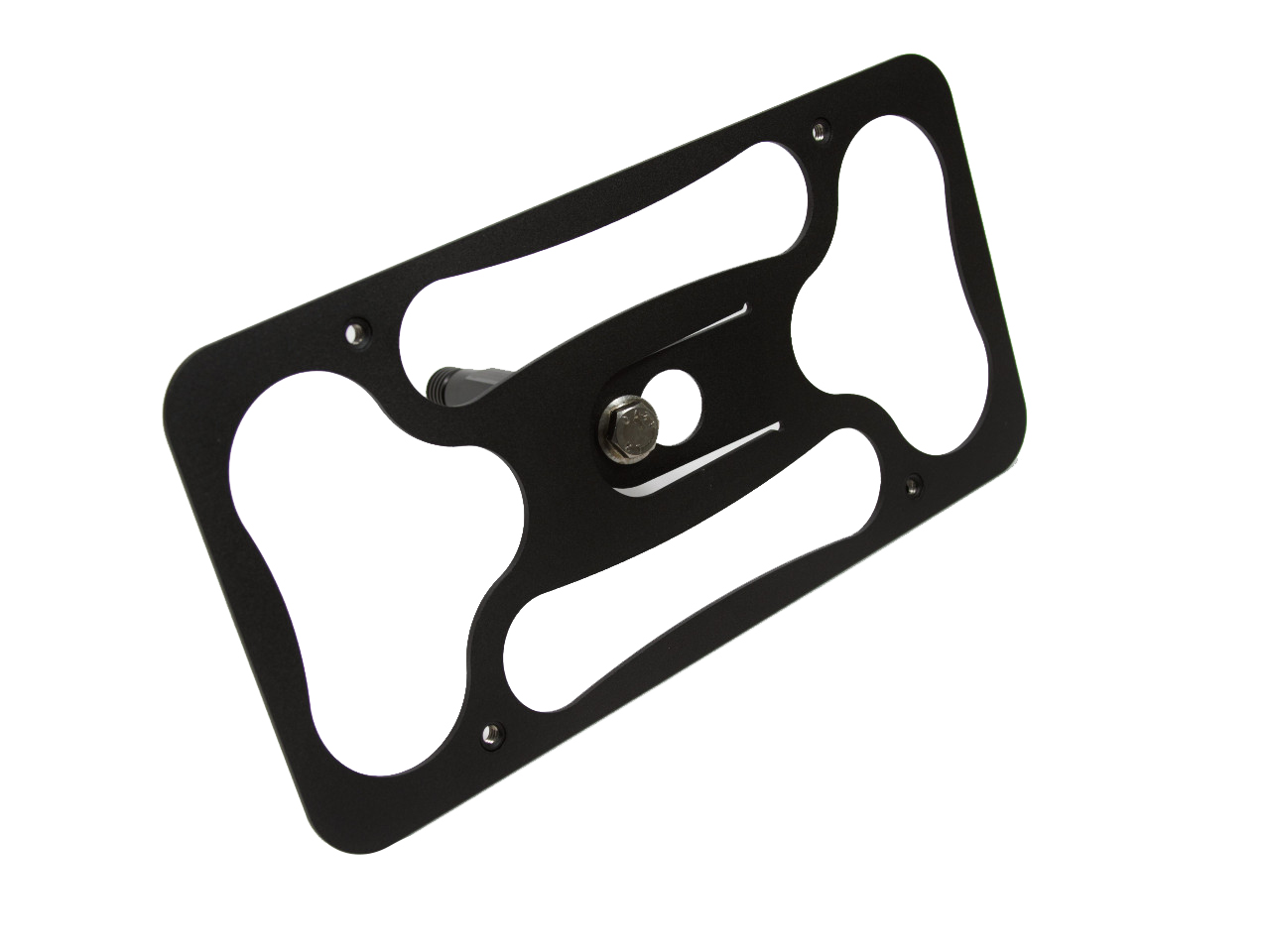 Thumbnail of The Platypus License Plate Mount for 2020 BMW 745e