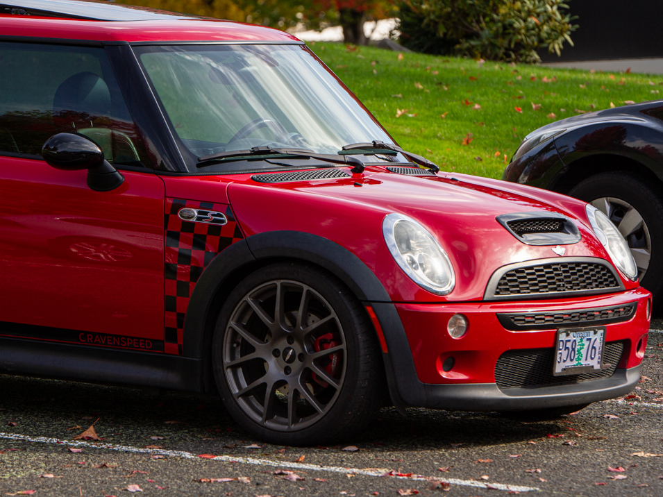 mini cooper r53 side scuttle checker 3