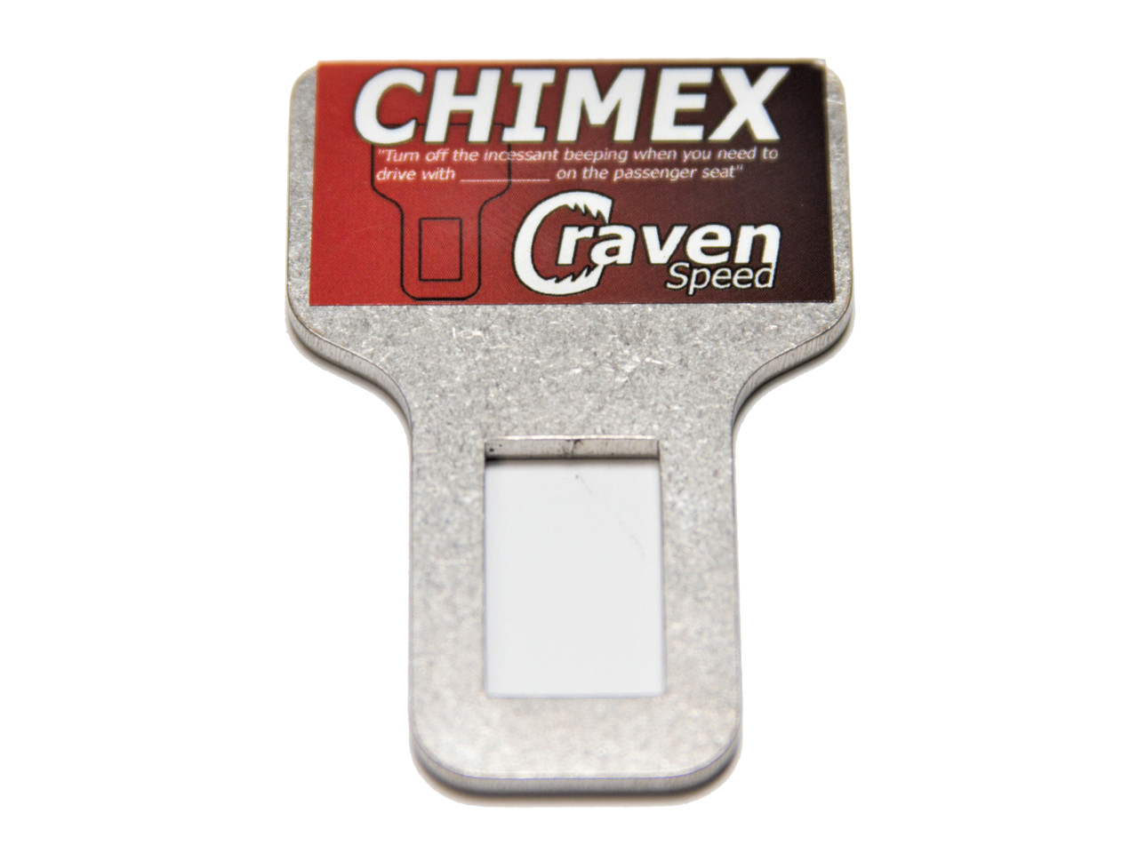 Thumbnail for Chimex for Land Rover