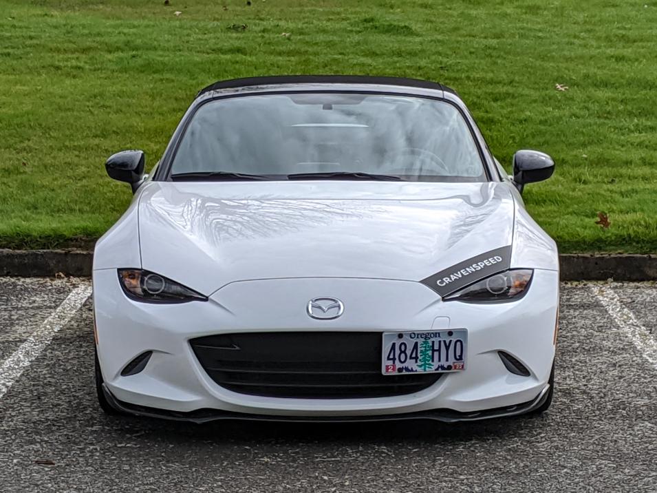 Light Accent Kit for ND Mazda Miata