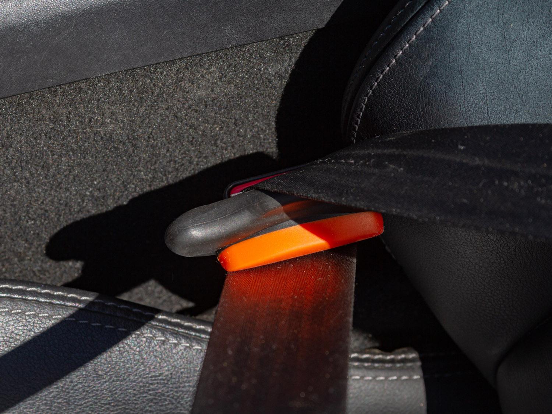 CINCH Seat Belt Tensioner