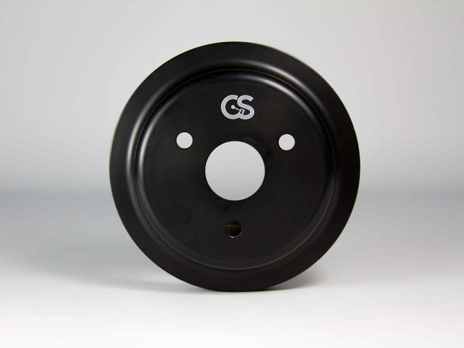 CravenSpeed Lightweight Water Pump Pulley for the ND Miata