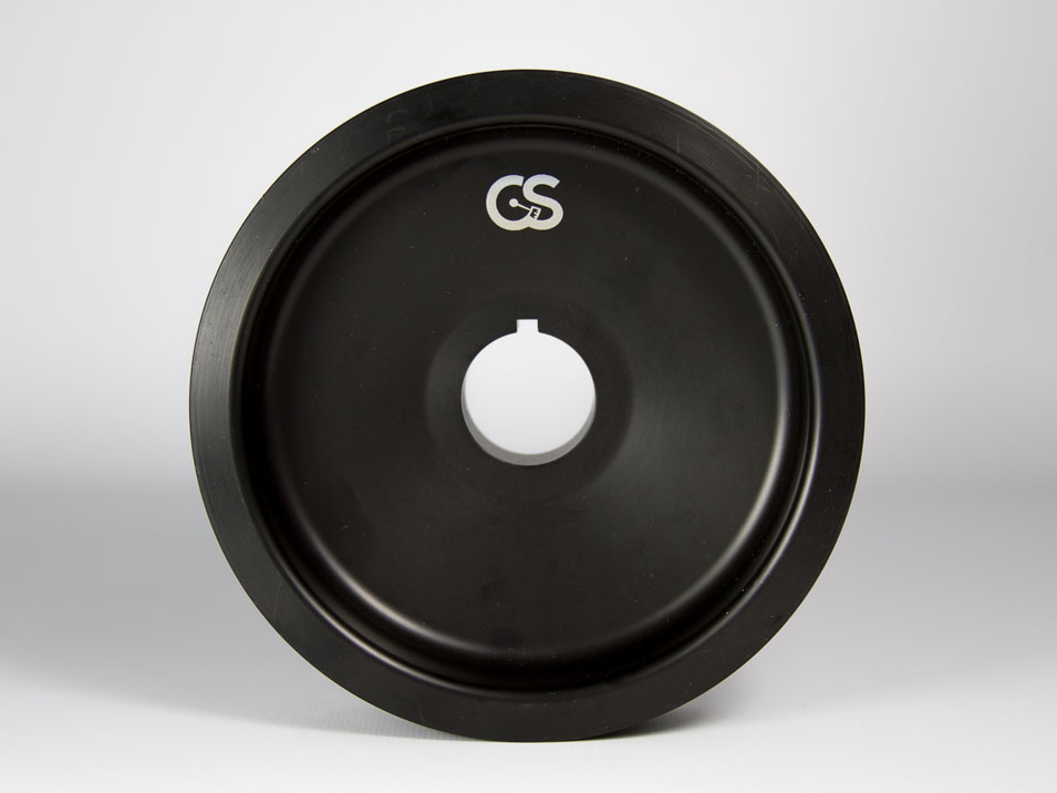 CravenSpeed Lightweight Crank Pulley for the ND Miata