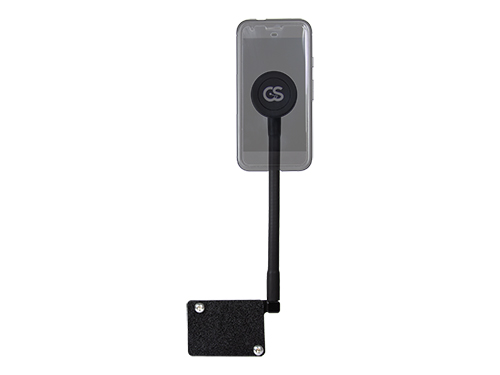Gemini Phone Mount for Ford F-150 (2015-2020)