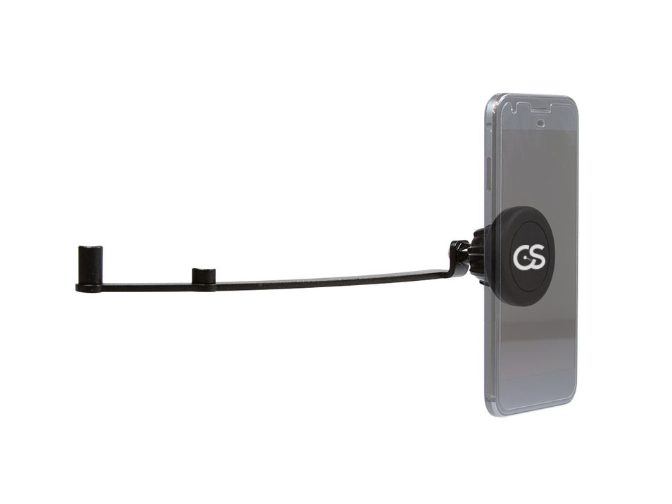 Gemini Phone Mount for Ram 1500