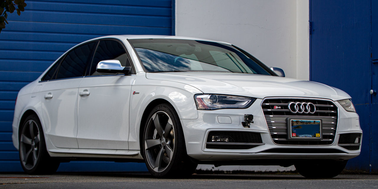 A4 - S4 - RS 4