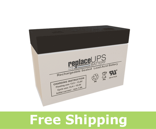Fenton Technologies PowerOffice S300A - UPS Battery