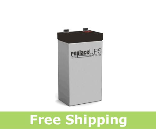 FirstPower FP260 - SLA Battery