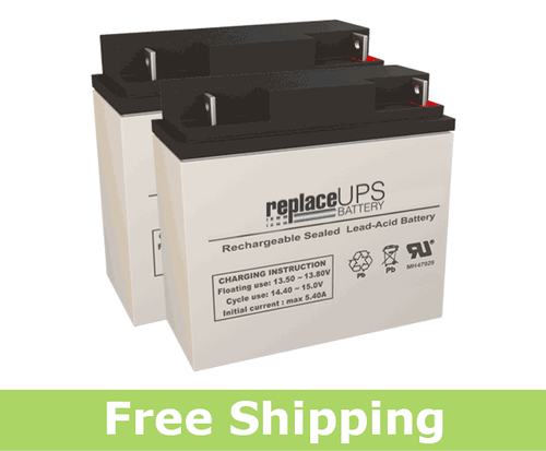 Solar Trunk Pac ES8000 Jump Starter - Jump Starter Battery Set