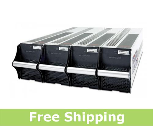 APC SMART-UPS VT SUVTR20KF4B5S Battery Module