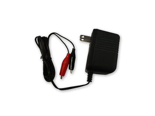 Battery Charger - 12V 0.5AH