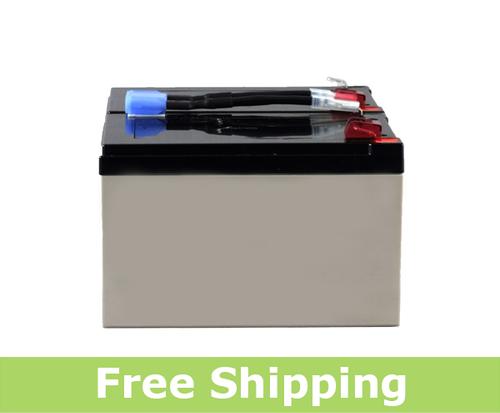 APC SMART-UPS SUA1000US - Assembled Battery Cartridge