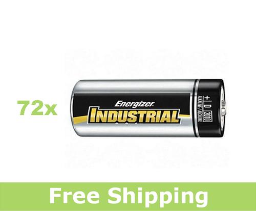 Energizer EN95 ‰ÛÒ Alkaline Batteries