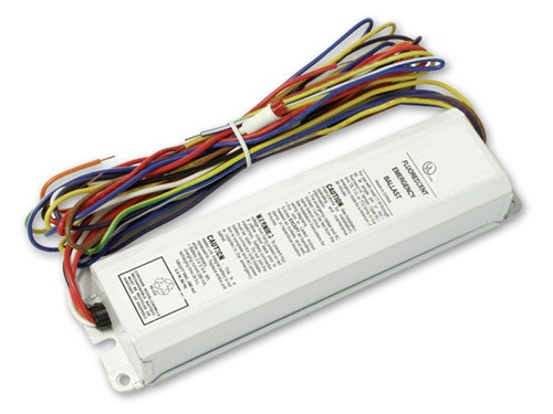 Siltron UP40 Emergency Ballast Pack (Replacement)