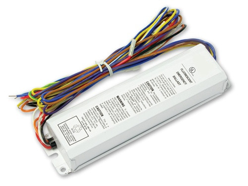 Big Beam EFB80 Emergency Ballast Pack (Replacement)