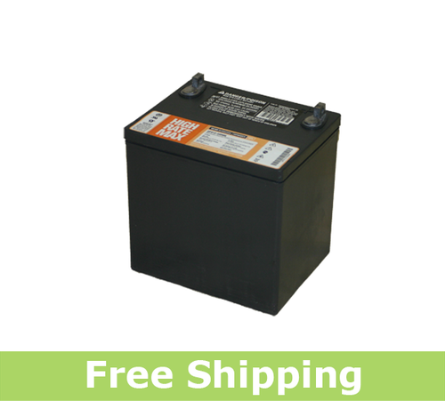 C&D Technologies UPS12-100MR High Rate Battery (OEM)
