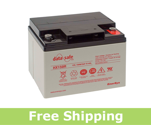 Enersys 12HX150 High Rate UPS Battery (OEM)