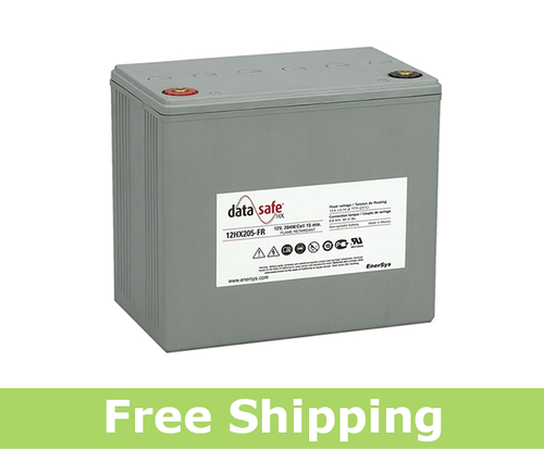 Enersys 12HX205 High Rate UPS Battery (OEM)