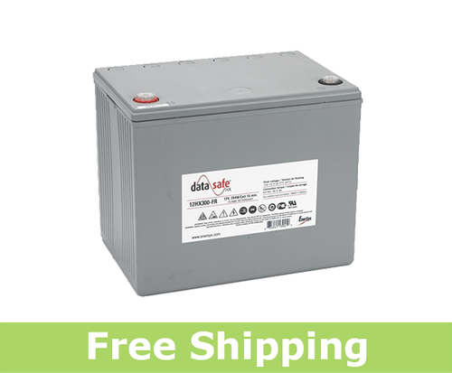 Enersys 12HX300 High Rate UPS Battery (OEM)