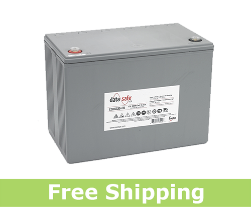 Enersys 12HX330 High Rate UPS Battery (OEM)