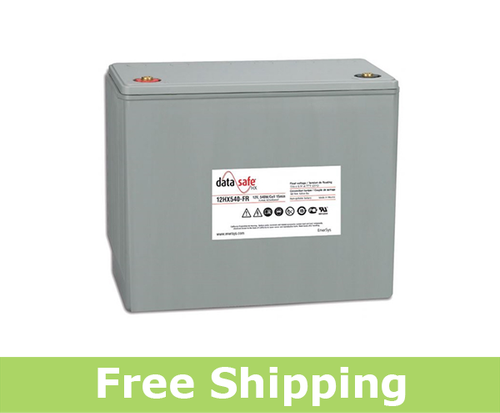 Enersys 12HX540 High Rate UPS Battery (OEM)