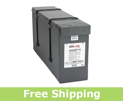 Enersys 16HX925F High Rate Front Terminal UPS Battery (OEM)