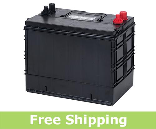 Basement Watchdog 24EP6 Sump Pump Battery (Replacement)