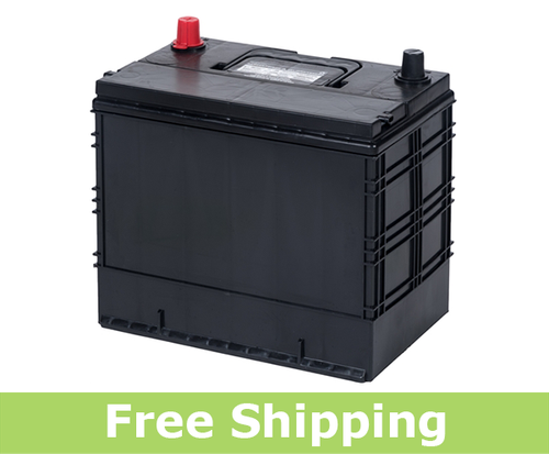 BCI Group 24R SLI Automotive Battery, model 24R-7
