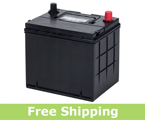 BCI Group 26 SLI Automotive Battery, model 26-5