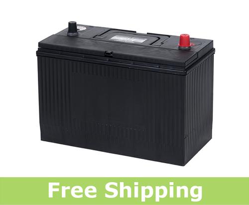 BCI Group 31 SLI Commercial Battery, model 31-10