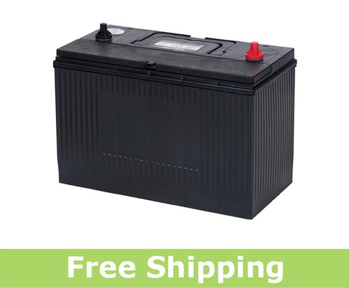 BCI Group 31 SLI Commercial Battery, model 31T-7
