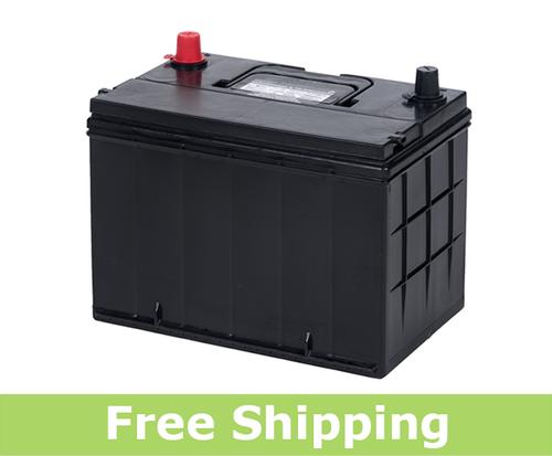 BCI Group 34R SLI Automotive Battery, model 34R-7