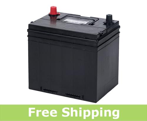 BCI Group 35 SLI Automotive Battery, model 35-6