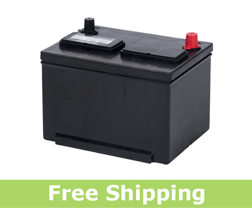 BCI Group 58 SLI Automotive Battery, model 58-6