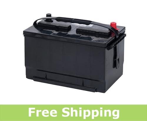 BCI Group 65 SLI Automotive Battery, model 65-9
