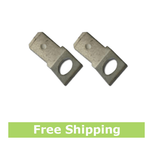 Terminal Adapter - NB to F2 (NB to T2) - Set of 2 pcs