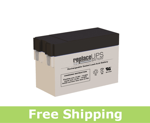 Neata NT12-2.5 Replacement Battery