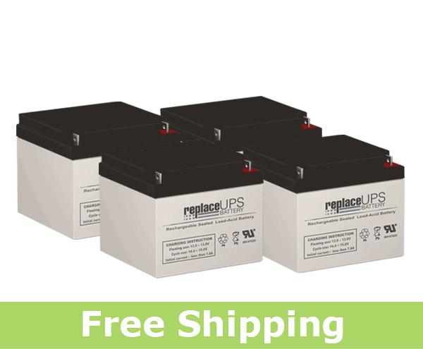 Safe BP48 - UPS Battery Set