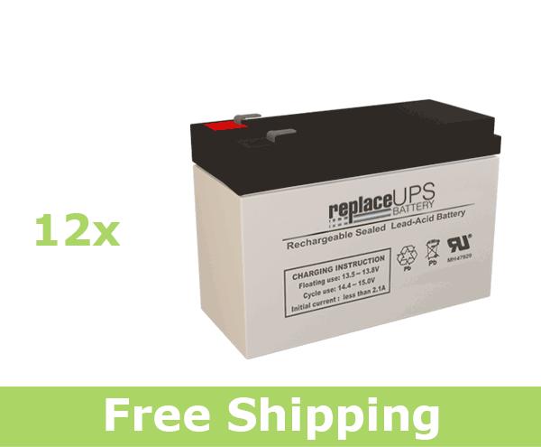 Liebert GXT2 144VBATT - UPS Battery Set