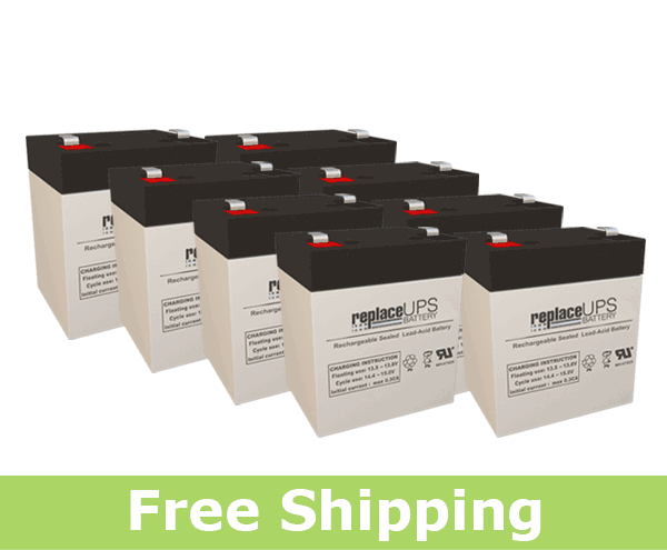 APC SMART-UPS SUA3000R2X145 - UPS Battery Set