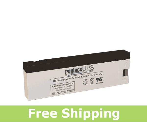 Amstron VPA-BP88 - SLA Battery