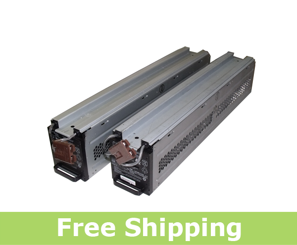 APC Smart UPS RT SURT3000RMXLI-CC - Assembled Battery Cartridge