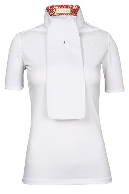 Fior Da Liso Adela Women's Competition Shirt