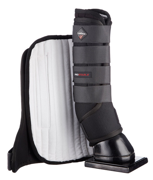 Le Mieux Stable Boot